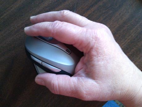 Microsoft Natural Ergonomic Desktop 7000, keyboard, mouse, review