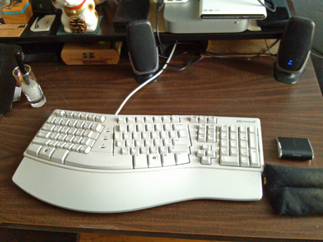 Microsoft Wedge Touch Mouse - Review