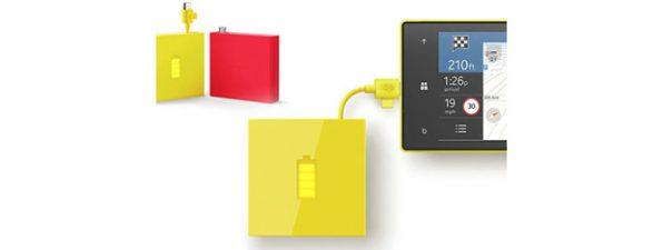 Nokia Universal Portable USB Charger