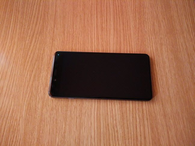 OnePlus X, Android, smartphone, review, performance, camera, bettery