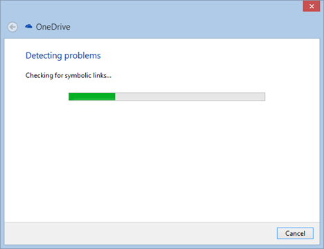 OneDrive, troubleshoot, problems, access, synchronize, files