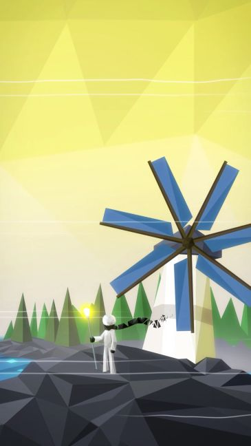 Android, game, free, The Path to Luma, educational, children