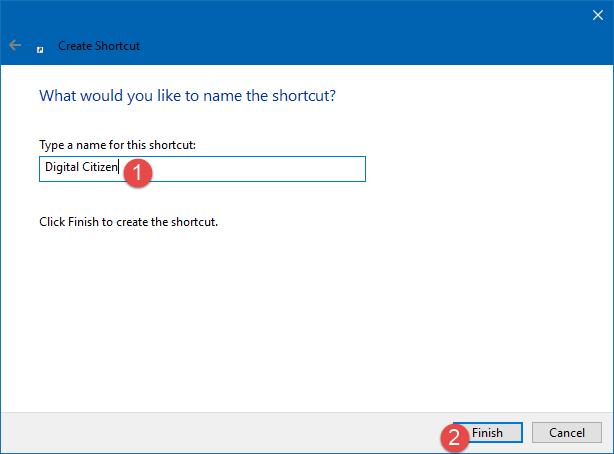 Windows, pin folder, taskbar