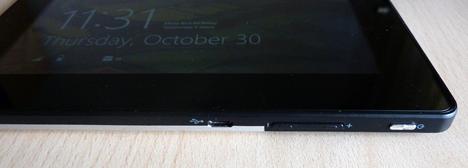 Prestigio, MultiPad Visconte 3, tablet, Windows 8.1, review, performance