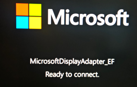 Microsoft, Wireless, Adapter, Miracast, project, Windows 8.1