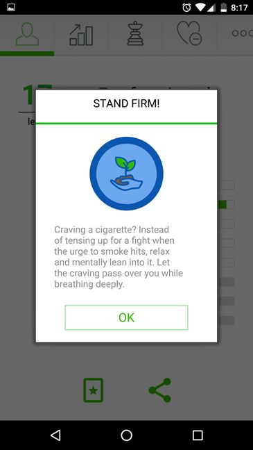 Android, apps, free, quit, smoking