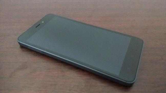 Xiaomi, Redmi 4A, review, smartphone