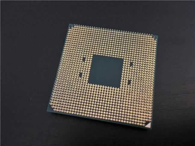 AMD Ryzen 5 3600 uses Socket AM4