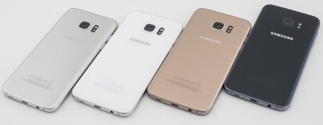 Samsung Galaxy S7, smartphone, review, flagship, opinion