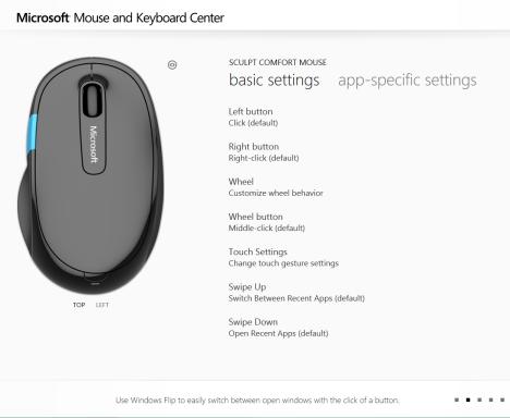 Microsoft, Sculpt Comfort, Mouse, review