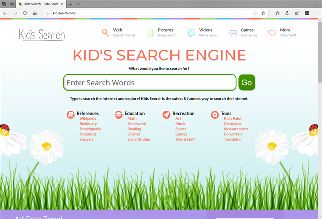 KidsSearch.com