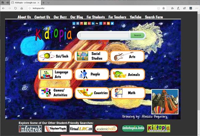 Kidtopia.info