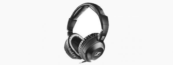 Sennheiser HD 360 Pro Monitoring Headphones