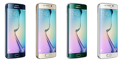 Samsung, Galaxy, edge, smartphone, Android, review, analysis