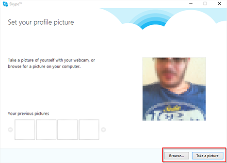Skype, Windows, app, how to, use, manage, profile, privacy, settings