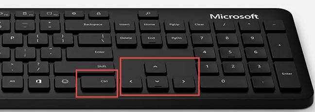 Vous pouvez utiliser Ctrl plus les touches fléchées pour redimensionner le menu Démarrer