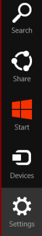 Windows 8.1, Start screen, wallpaper, color, background