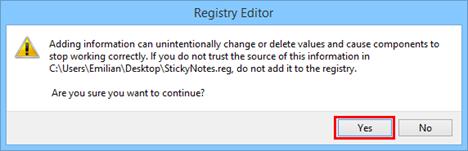 Sticky Notes, Windows 7, Windows 8, tips, tricks