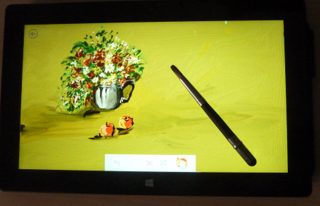 Microsoft, Surface Pro 2, Review, performance, benchmark, Windows 8.1