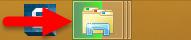 Taskbar, Windows, how to, use, features