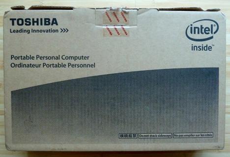 Toshiba Portege Z20t-B, review, recenzie, test, benchmark, performanta, Windows