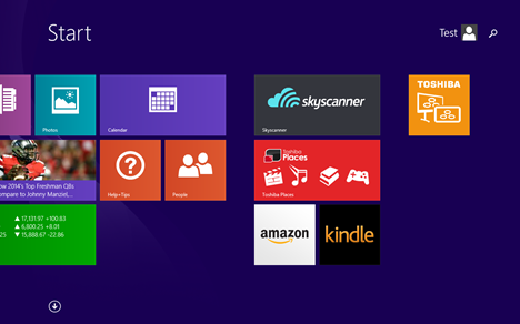 Toshiba, Encore 2, tablet, Windows 8.1, review, performance