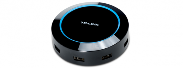 TP-Link UP525 Fast USB Charger
