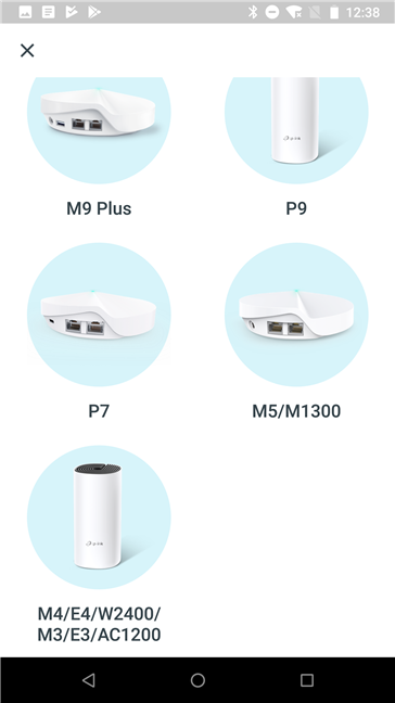 Setting up the TP-Link Deco E4