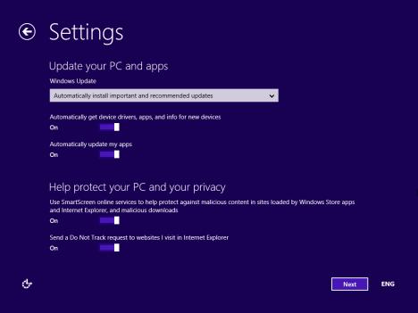 Windows 8.1, upgrade, Windows 7