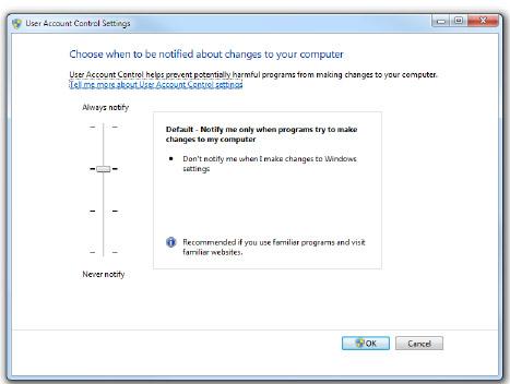 Windows 7 Up and Running