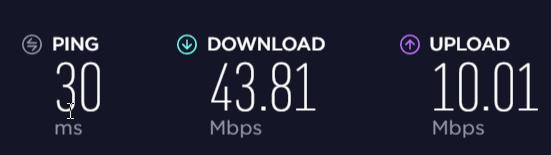 WiFi, Intel, speed