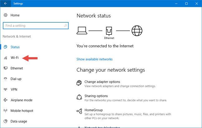 Wi-Fi Sense, Windows 10, wireless, connect, open, networks, hotspots