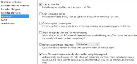 Windows Defender, Windows 8, Windows 8.1, antivirus