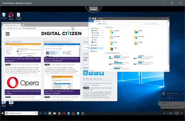 Windows 10, Microsoft Store, free apps