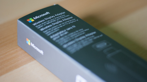 Microsoft, Wireless, Adapter, Miracast, review