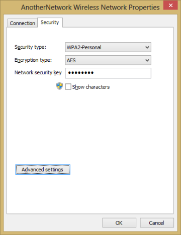 How to Manage Wireless Network Connections & Profiles in Windows 8