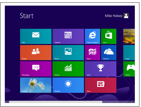 Book Review - Windows 8 Out of the Box