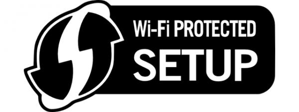 WPS (Wi-Fi Protected Setup)