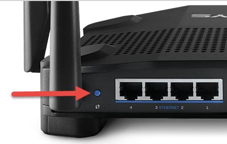 WPS, Wi-Fi Protected Setup