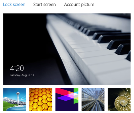 Windows 8, wallpapers, location, lock screen, desktop