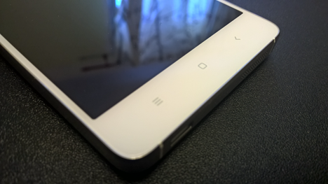 Xiaomi, Mi 4, Android, smartphone, review