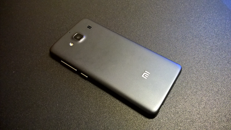 Xiaomi, Redmi 2, Android, smartphone, review