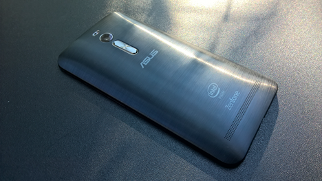 ASUS, ZenFone 2, smartphone, review, Android