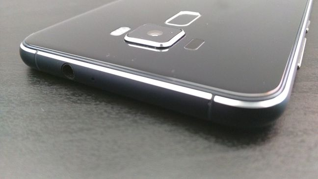 ASUS, ZenFone 3, ZE520KL, Android, smartphone, review