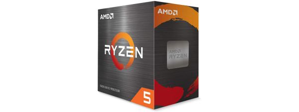AMD Ryzen 5 series