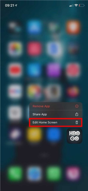 How to uninstall apps on iPad or iPhone by editing the Home Screen
