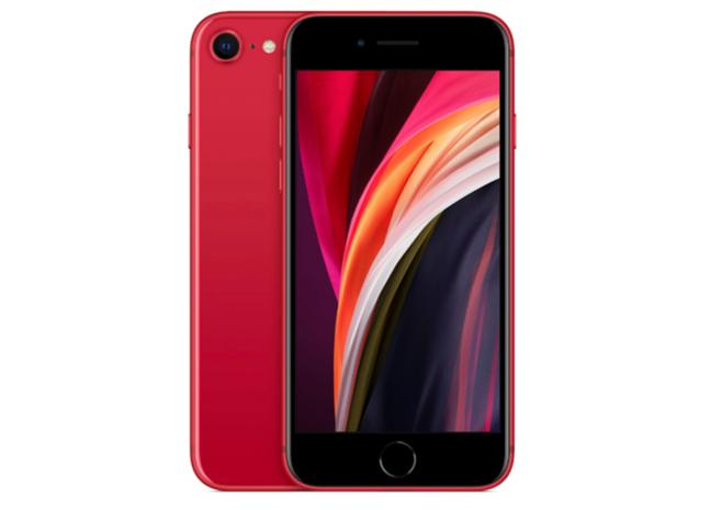iPhone SE 2nd Gen has NFC too