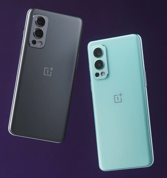 OnePlus Nord2 5G is available in two colors