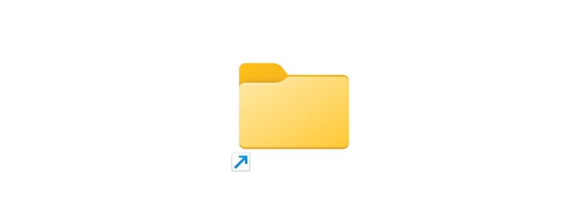 Windows shortcut