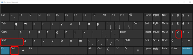 The default keyboard shortcut for opening CMD in Windows Terminal